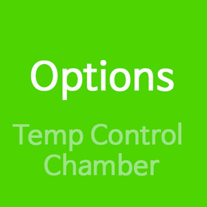 Option(Temp Control Chamber)