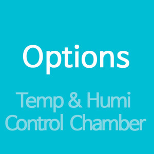 Option(Temp & Humi Control Chamber)