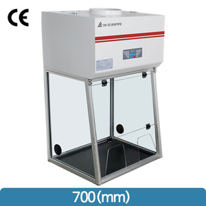 Ducted Fume Hood(Table Top)