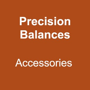 Precision Balances Accessories 전자저울 악세서리