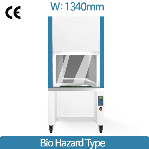 안전무균캐비넷(Biosafety Cabinet) SH-HD-1500B