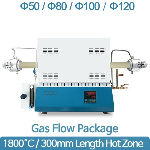 1800℃ Gas Flow Package(300mm)